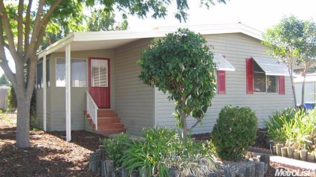 464 Prestige Lane, Rancho Cordova, CA 95670 (MLS #17064686) :: Keller Williams - Rachel Adams Group