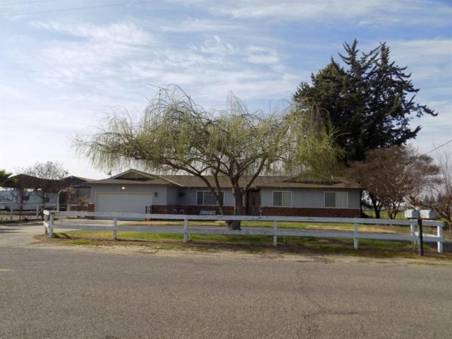 4407 Mountain View Road, Hughson, CA 95326 (MLS #17064723) :: The Del Real Group