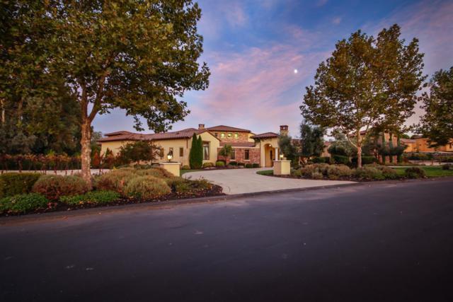 8830 Bella Terra Place, Granite Bay, CA 95746 (MLS #17064769) :: Keller Williams Realty