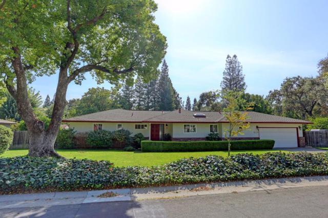 5424 Valhalla Drive, Carmichael, CA 95608 (MLS #17065060) :: Keller Williams Realty