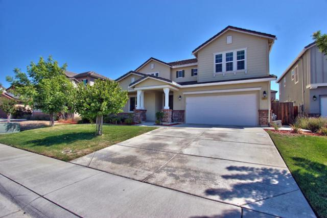 949 Station House Lane, Rocklin, CA 95765 (MLS #17065243) :: Keller Williams Realty