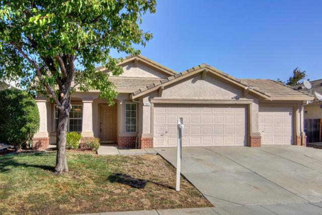 7845 Calzada Way, Elk Grove, CA 95758 (MLS #17065336) :: Gabriel Witkin Real Estate Group