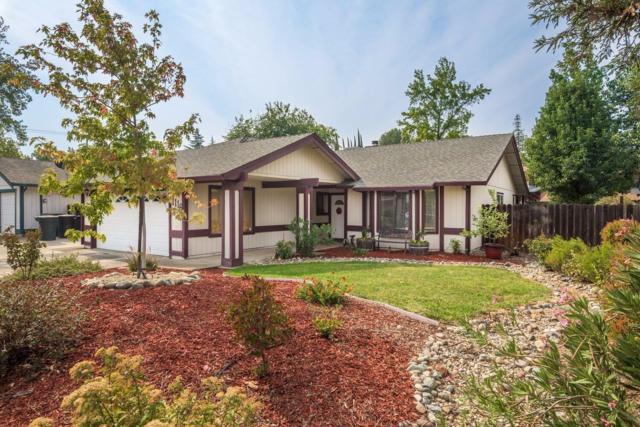 1116 Oak Ridge Dr., Roseville, CA 95661 (MLS #17065363) :: Brandon Real Estate Group, Inc