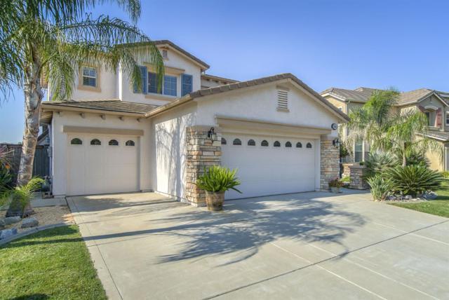 1288 Jorgenson Drive, Lincoln, CA 95648 (MLS #17065457) :: Keller Williams Realty