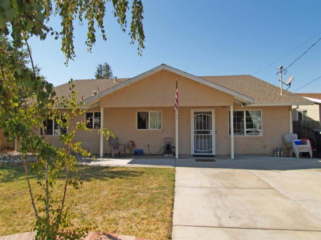 429 S Walnut Avenue, Ripon, CA 95366 (MLS #17065593) :: The Del Real Group