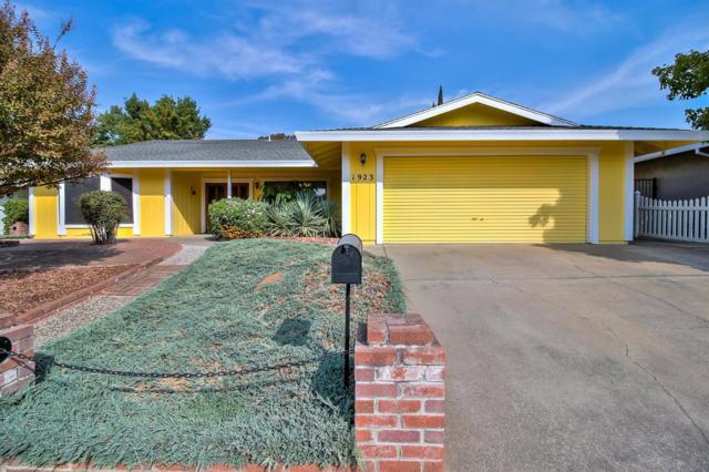1923 Larkin Drive, Roseville, CA 95661 (MLS #17066030) :: Brandon Real Estate Group, Inc
