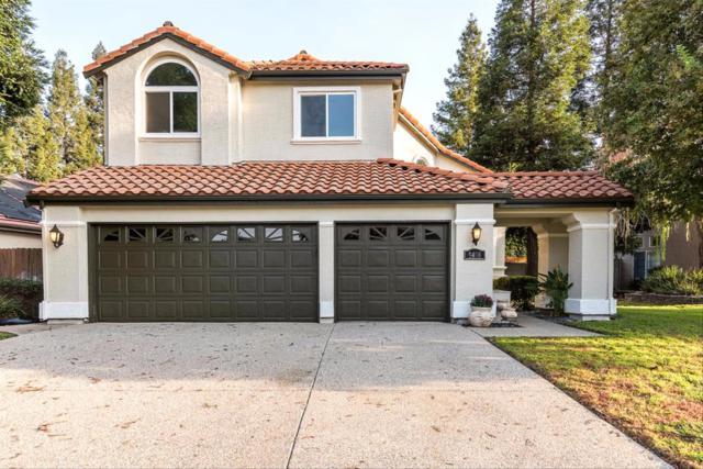 5408 Quane Road, Rocklin, CA 95765 (MLS #17066204) :: Keller Williams Realty