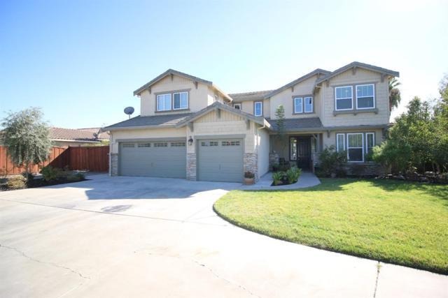 1734 W Ripon Road, Ripon, CA 95366 (MLS #17066357) :: REMAX Executive
