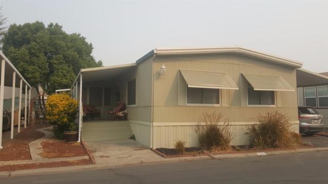 6154 S Walnut Street #24, Loomis, CA 95650 (MLS #17066409) :: Keller Williams - Rachel Adams Group