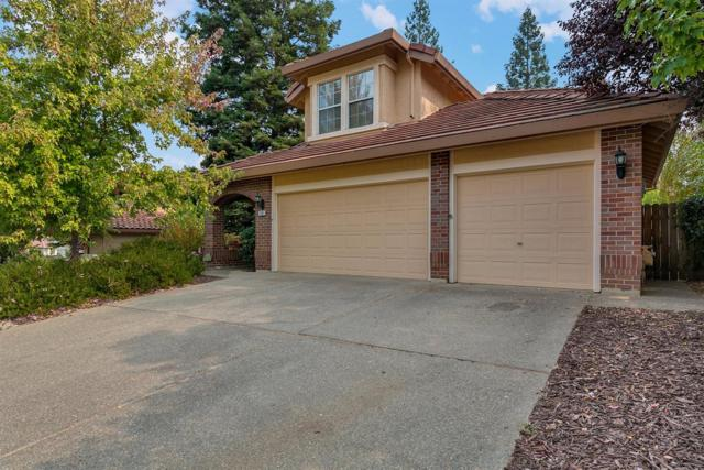 256 Baurer Circle, Folsom, CA 95630 (MLS #17066415) :: Keller Williams Realty