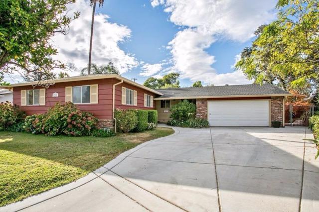 2840 La Colina, Carmichael, CA 95608 (MLS #17066448) :: Gabriel Witkin Real Estate Group