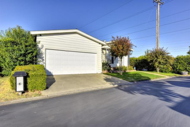 248 Kirkwood Drive, Roseville, CA 95678 (MLS #17066565) :: Keller Williams - Rachel Adams Group