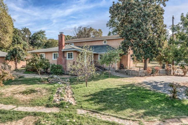 4716 Camellia Road, Fair Oaks, CA 95628 (MLS #17066688) :: Keller Williams Realty