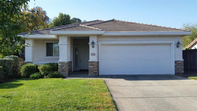 2370 Benjamin Court, Rocklin, CA 95765 (MLS #17066689) :: Keller Williams Realty