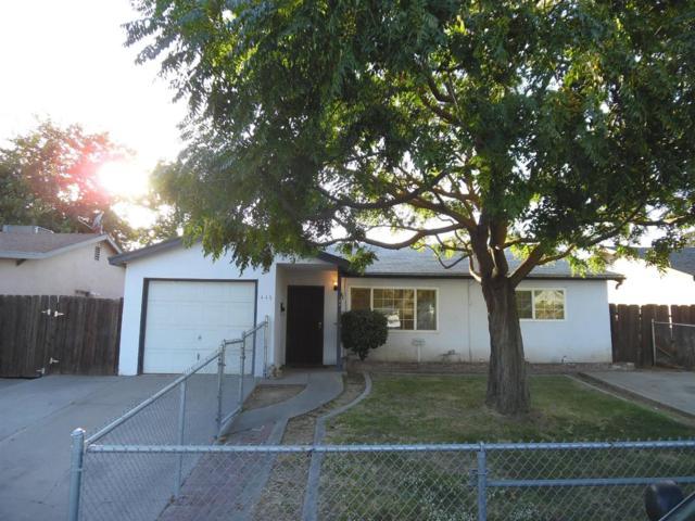 445 Elm Avenue, Manteca, CA 95336 (MLS #17066791) :: REMAX Executive