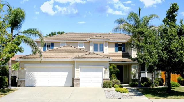 132 Brookwater Court, Roseville, CA 95747 (MLS #17066823) :: Keller Williams Realty
