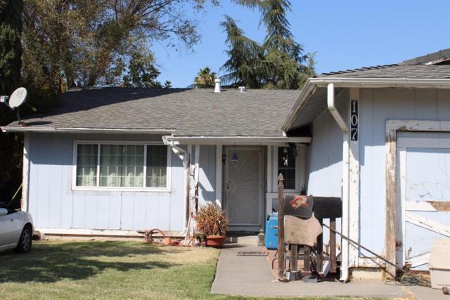 107 Bell Avenue, Sacramento, CA 95838 (MLS #17066848) :: Keller Williams Realty