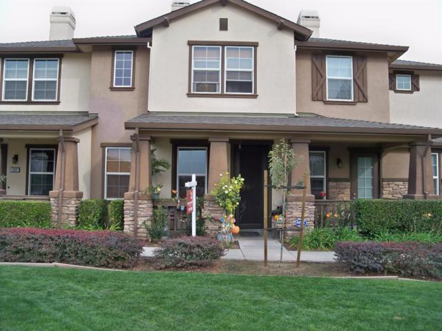 553 Wild Stallion Drive #133, Oakdale, CA 95361 (MLS #17066878) :: The Del Real Group
