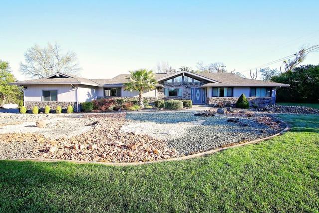 4857 Eureka Road, Granite Bay, CA 95746 (MLS #17066894) :: Brandon Real Estate Group, Inc