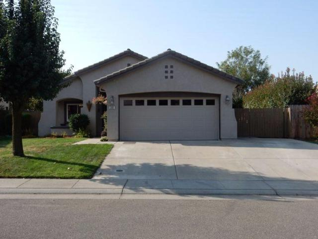 1391 Kerslake Circle, Folsom, CA 95630 (MLS #17066931) :: Keller Williams Realty