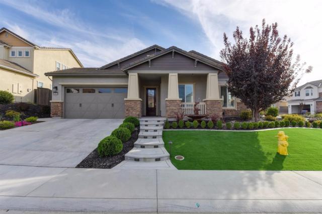 3664 Miners Ravine Drive, Roseville, CA 95661 (MLS #17067040) :: Brandon Real Estate Group, Inc