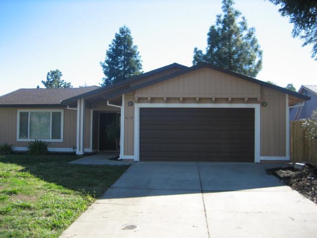 612 Crosswind Drive, Sacramento, CA 95838 (MLS #17067058) :: Keller Williams - Rachel Adams Group
