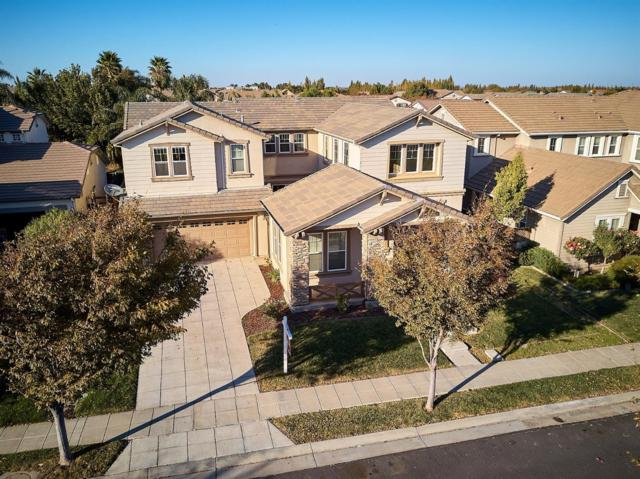 303 Ryan Avenue, Mountain House, CA 95391 (MLS #17067075) :: REMAX Executive