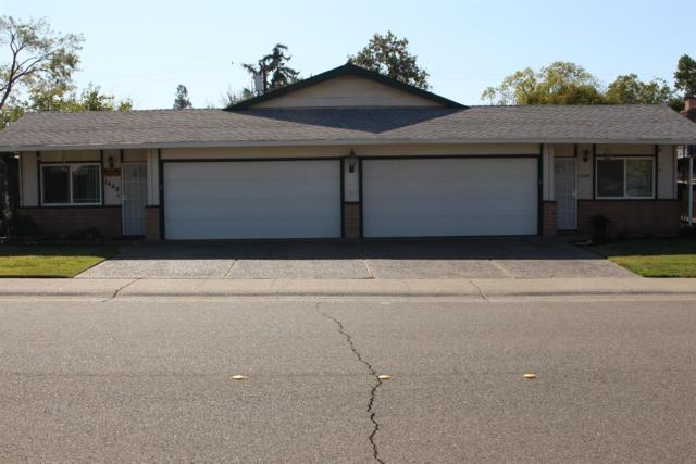 1408 Cardinal Way A & B, Roseville, CA 95661 (MLS #17067096) :: Brandon Real Estate Group, Inc