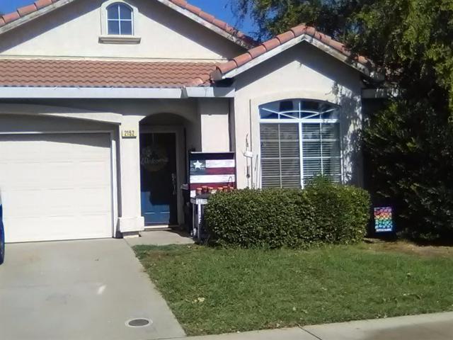 2152 Milan Way, Roseville, CA 95678 (MLS #17067099) :: Keller Williams Realty