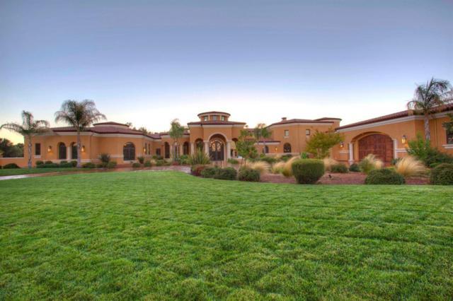 8815 Bella Terra Place, Granite Bay, CA 95746 (MLS #17067114) :: Brandon Real Estate Group, Inc