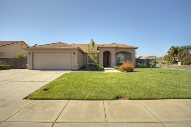 1701 Kit Fox Drive, Hughson, CA 95326 (MLS #17067126) :: The Del Real Group