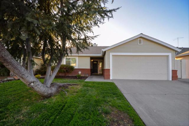 5907 Thoroughbred Drive, Riverbank, CA 95367 (MLS #17067139) :: The Del Real Group