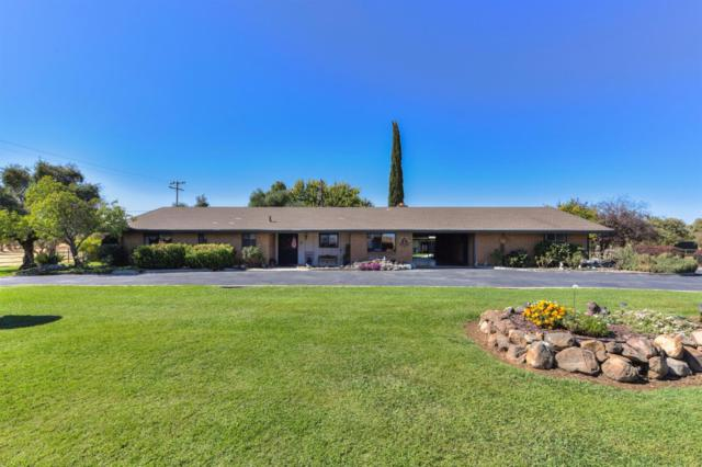940 Brewer Road, Pleasant Grove, CA 95668 (MLS #17067152) :: The Del Real Group
