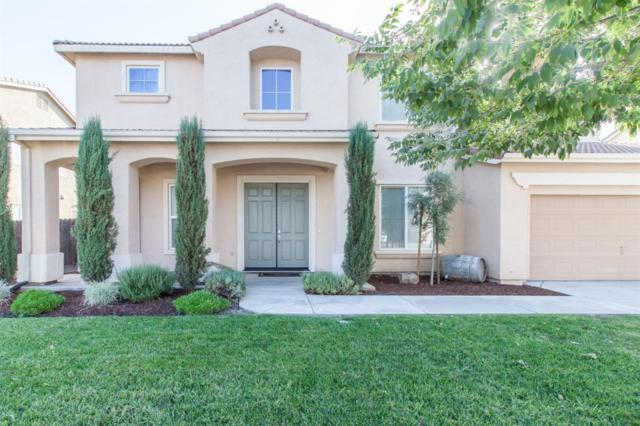 1504 Colbert Court, Hughson, CA 95326 (MLS #17067172) :: The Del Real Group