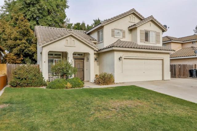 910 Zumstein Drive, Ripon, CA 95366 (MLS #17067177) :: The Del Real Group