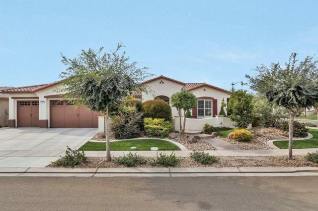 2487 Millpond Way, Manteca, CA 95336 (MLS #17067260) :: The Del Real Group