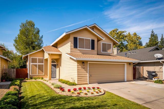 3920 Tawny Meadow Way, Antelope, CA 95843 (MLS #17067276) :: Keller Williams - Rachel Adams Group