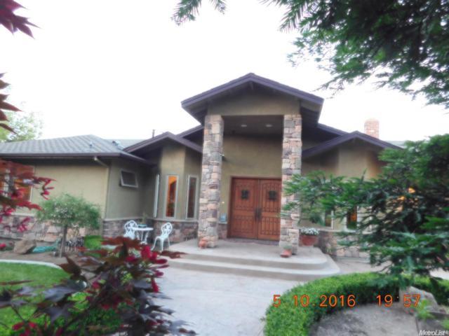 8436 Bennett Drive, Stockton, CA 95212 (MLS #17067279) :: REMAX Executive