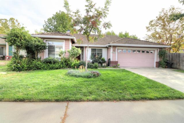 5316 Hill Creek Court, Antelope, CA 95843 (MLS #17067296) :: Keller Williams - Rachel Adams Group