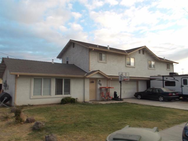 368 Quiet Street, Ripon, CA 95366 (MLS #17067322) :: The Del Real Group