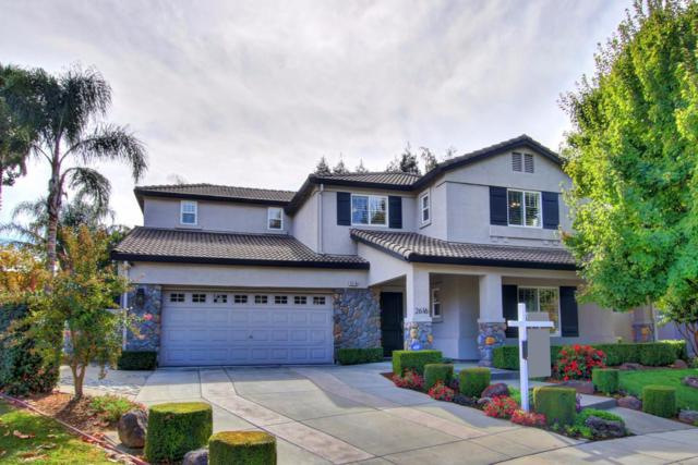 2616 Waldie Court, Elk Grove, CA 95758 (MLS #17067334) :: The Del Real Group