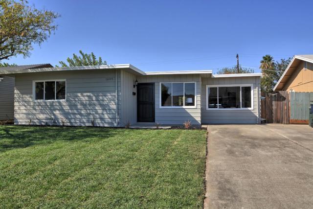 1805 Deborah Street, Tracy, CA 95376 (MLS #17067359) :: REMAX Executive