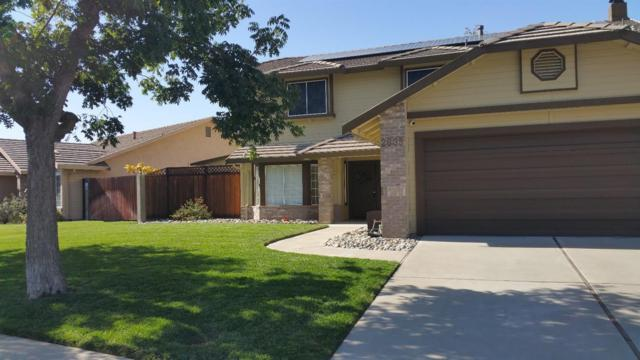 2635 Reyes Lane, Tracy, CA 95376 (MLS #17067393) :: The Del Real Group