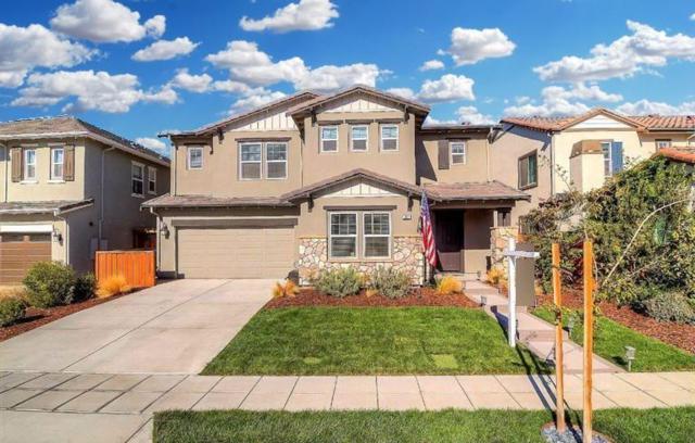 761 W Antigua Terrace, Mountain House, CA 95391 (MLS #17067407) :: REMAX Executive