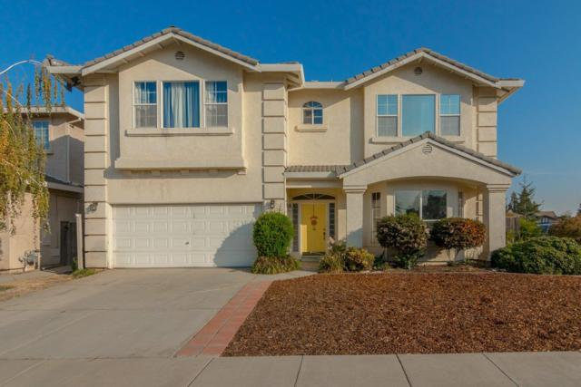 2308 Semillion Court, Oakdale, CA 95361 (MLS #17067428) :: The Del Real Group
