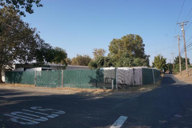 1629 North C Street, Sacramento, CA 95811 (MLS #17067440) :: The Merlino Home Team