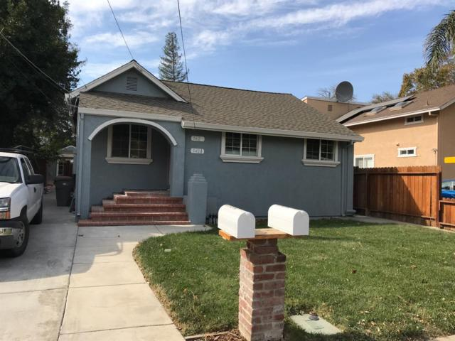 542 2nd Street, Woodland, CA 95695 (MLS #17067463) :: The Del Real Group
