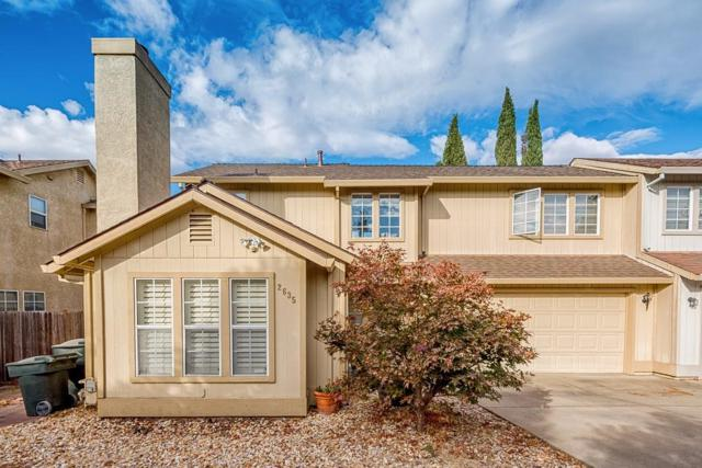 2635 Marie Ann Lane, Carmichael, CA 95608 (MLS #17067517) :: Gabriel Witkin Real Estate Group