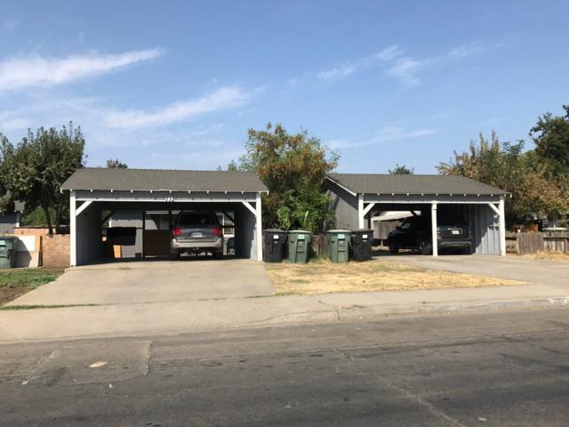 732 Roselawn Avenue, Modesto, CA 95351 (MLS #17067520) :: REMAX Executive