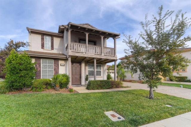 4055 Glen Springs Way, Rancho Cordova, CA 95742 (MLS #17067547) :: Gabriel Witkin Real Estate Group